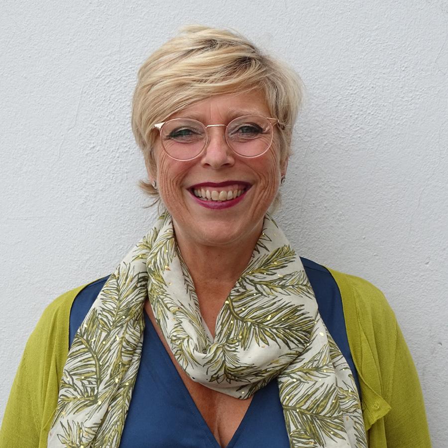 Annemieke Fuchs